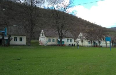 Poladauri Scouts'' (Pioneers') Camp will be transformed to Park of Arts and Science.