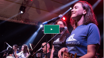 Watch our video at  https://www.kickstarter.com/projects/81358564/one-caucasus-festival-2018